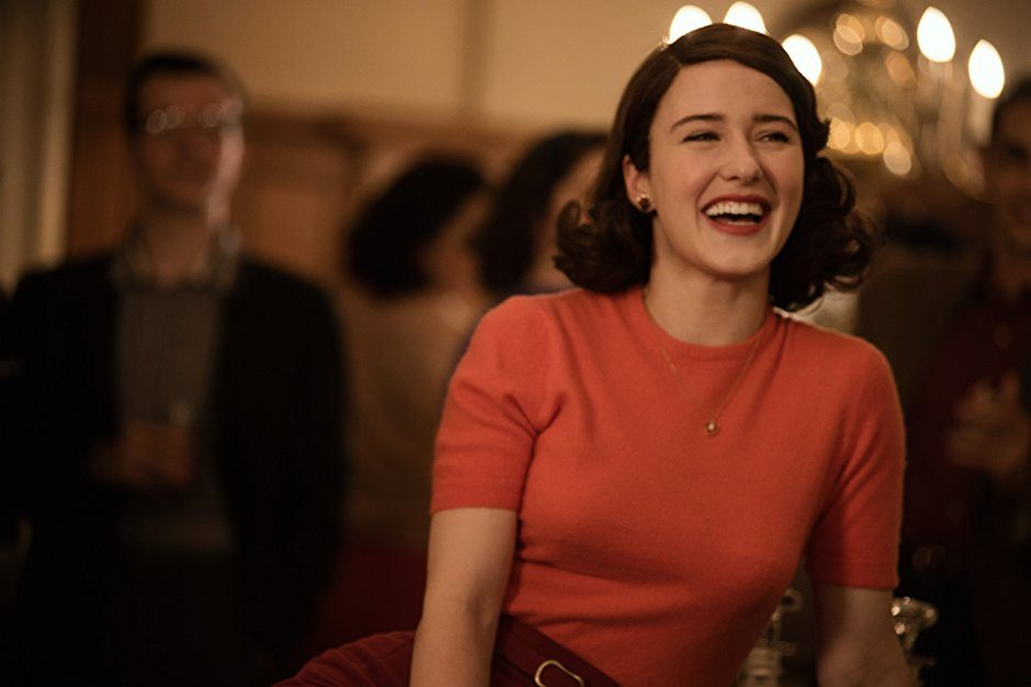 Is Amazon's 'The Marvelous Mrs. Maisel' Based on a Real Person?