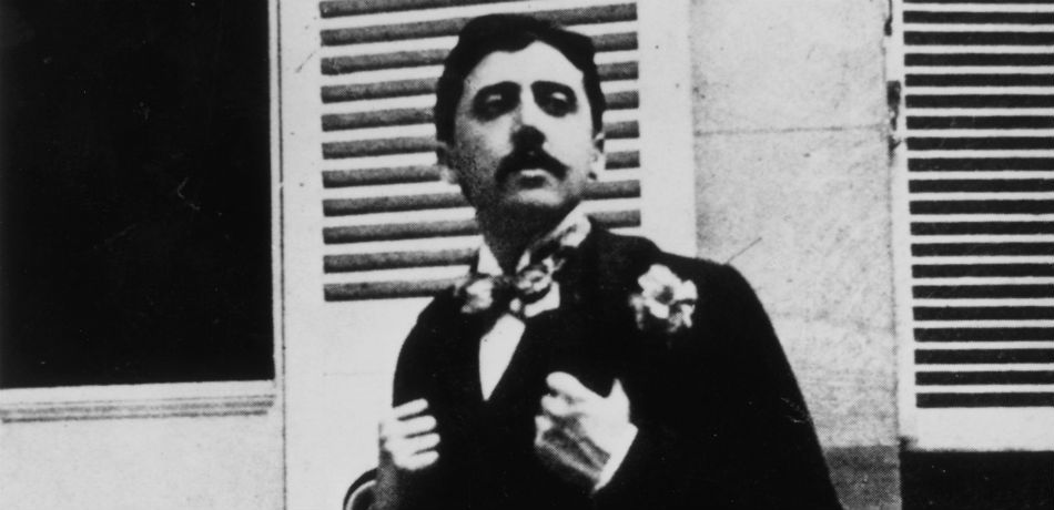 A First Edition Print Of Marcel Proust's 'Swann's Way' Has Just Sold For A Record-Breaking $1.7 Million