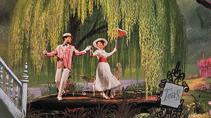 P.L. Travers' Efforts to Adapt 'Mary Poppins' for Film, TV Were Often Less Than Jolly