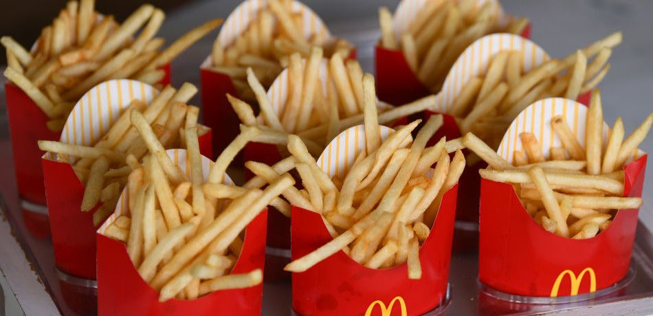 McDonald's To Launch Cheese Bacon Fries Across US, Per 'Business Insider'