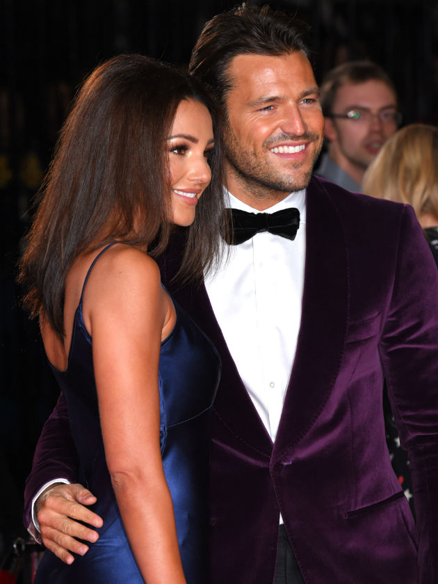 Mark Wright to QUIT TV role and move back to UK with Michelle Keegan?
