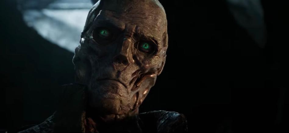 'Mortal Engines' Featurette Introduces Stephen Lang's Mo-Cap Mummy Zombie Assassin