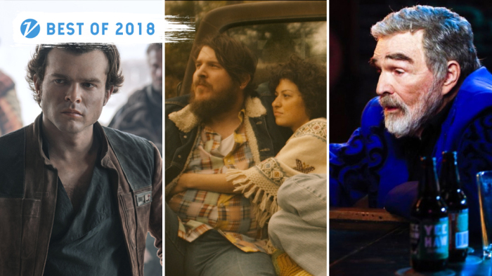 The Most Under-Appreciated Movies of 2018