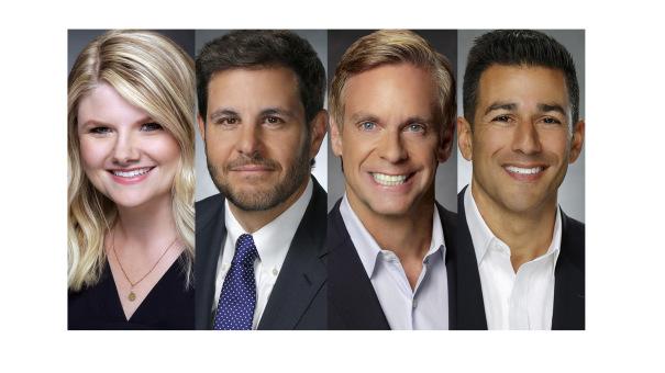 NBC Ups Three, Makes Key Hire In Alternative  & Reality Group