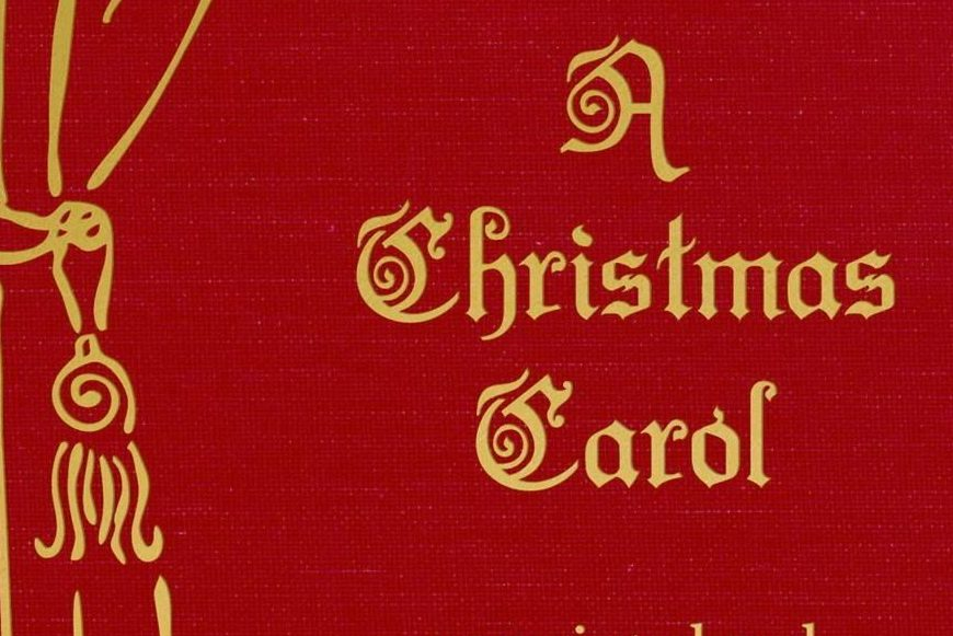 Who wrote A Christmas Carol and 5 other things you never knew about the Charles Dickens classic