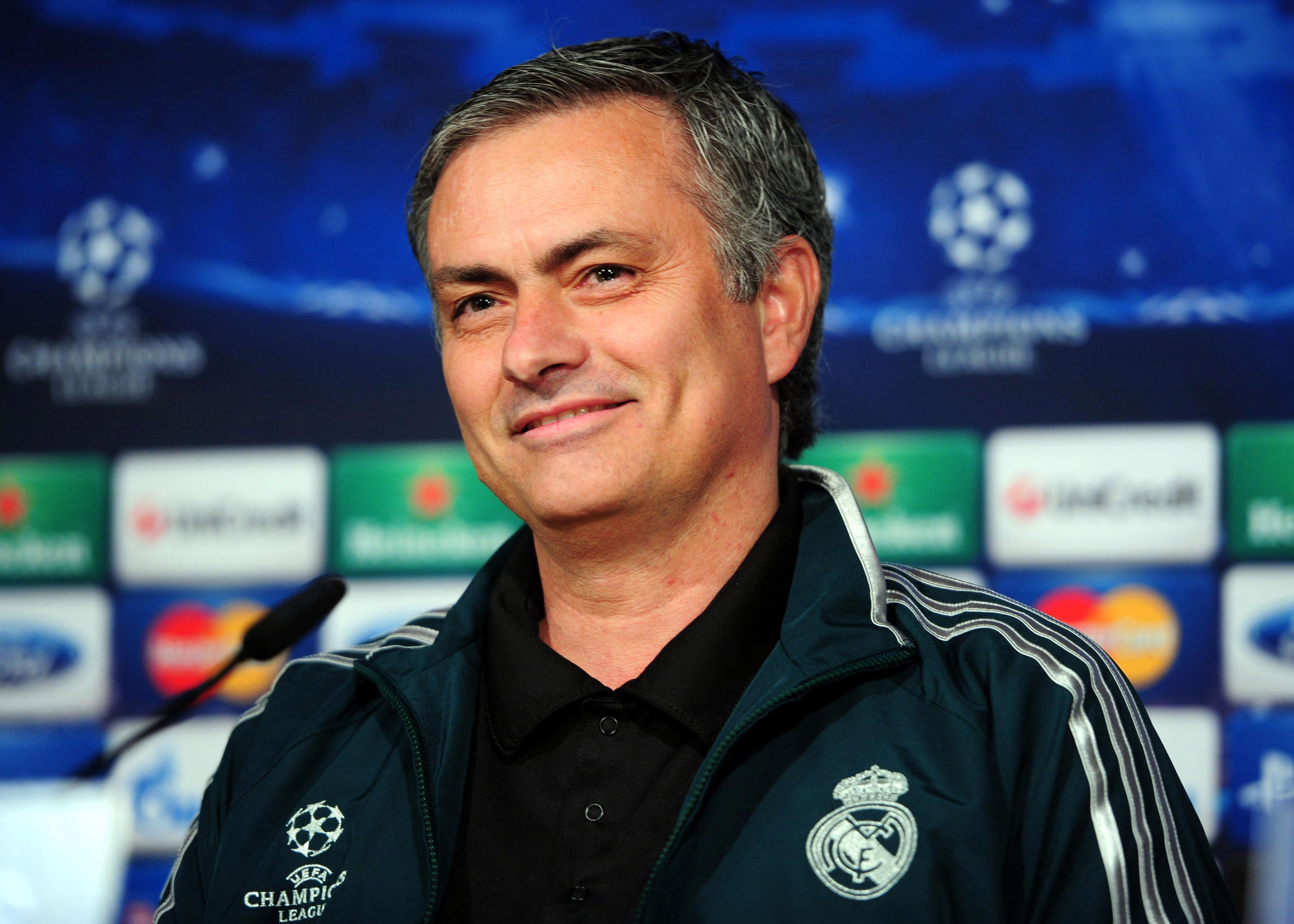 Real Madrid want Jose Mourinho back at end of season after 'secret talks'