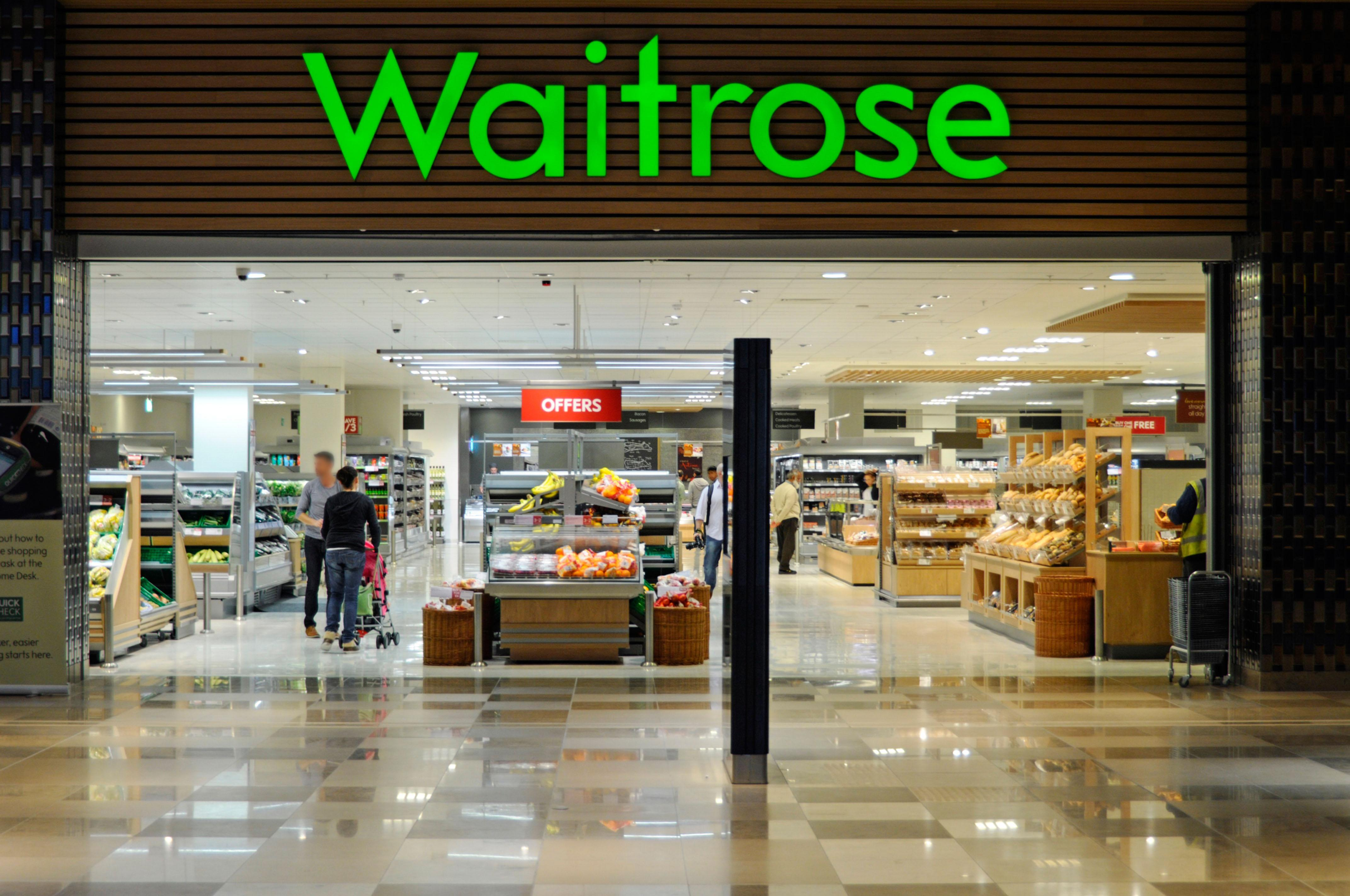 Waitrose Christmas 2018 hours – what time is the supermarket open over Christmas and New Year?