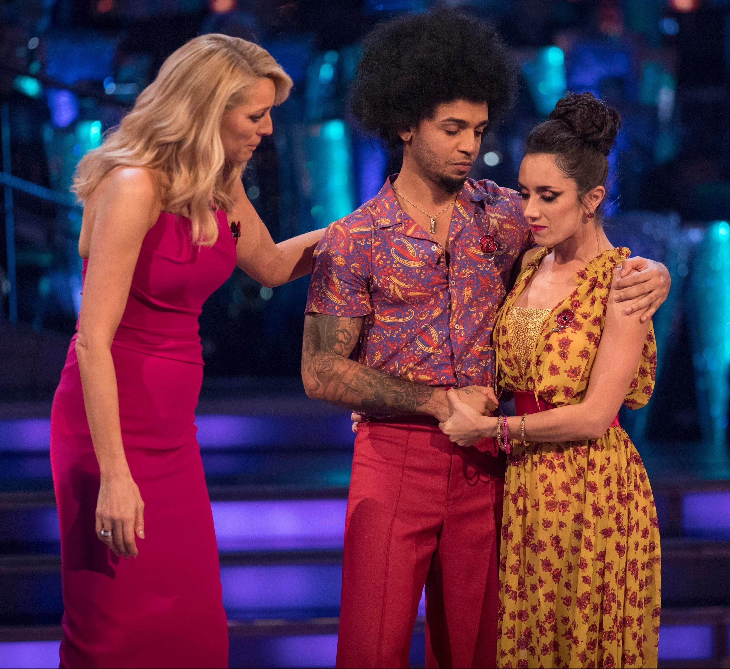 Strictly Come Dancing's Aston Merrygold slams judge Craig Revel Horwood over low scores and still blames him for axe
