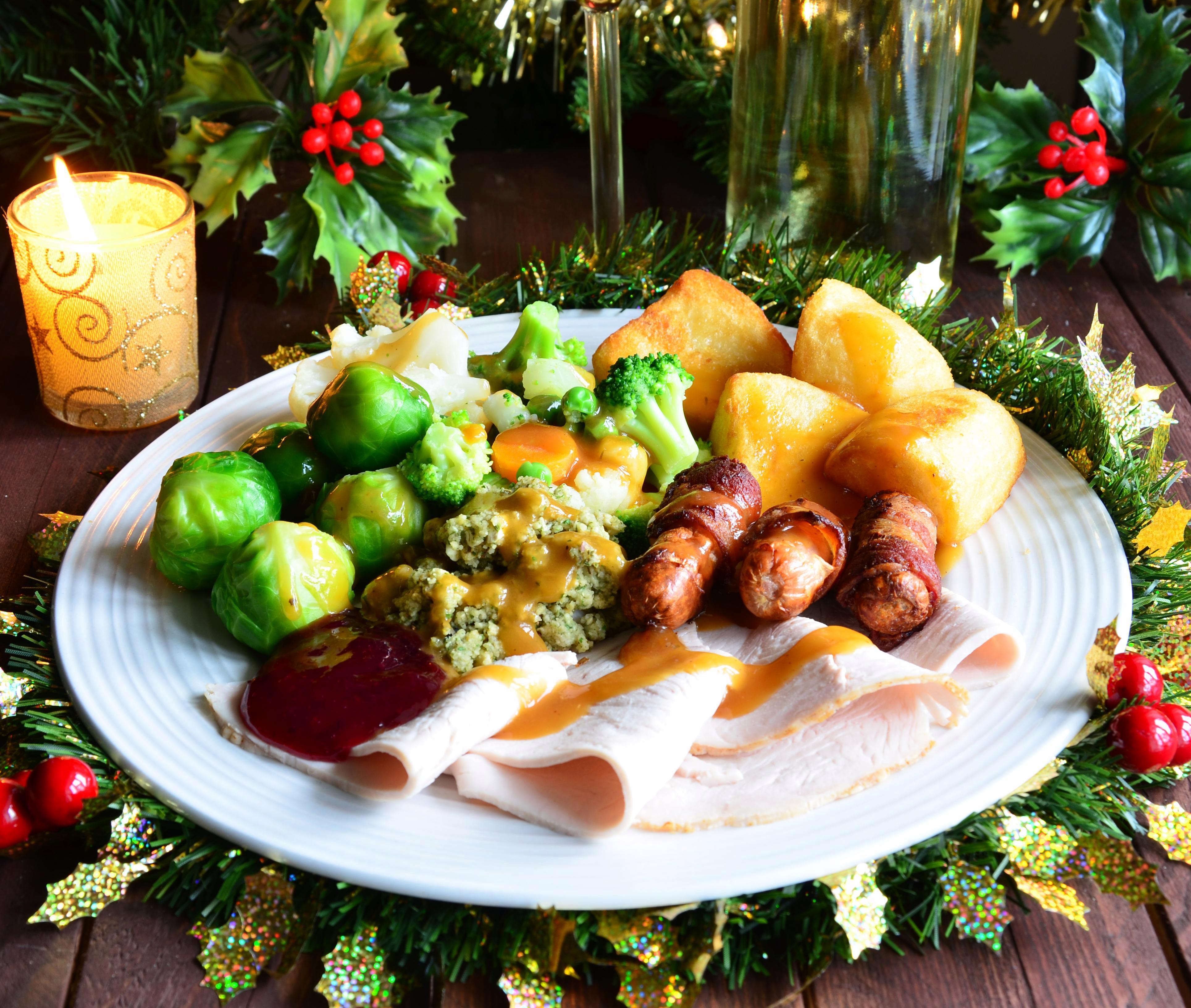 Aldi cuts Christmas dinner veggies to just 28p per pack in festive feast price war