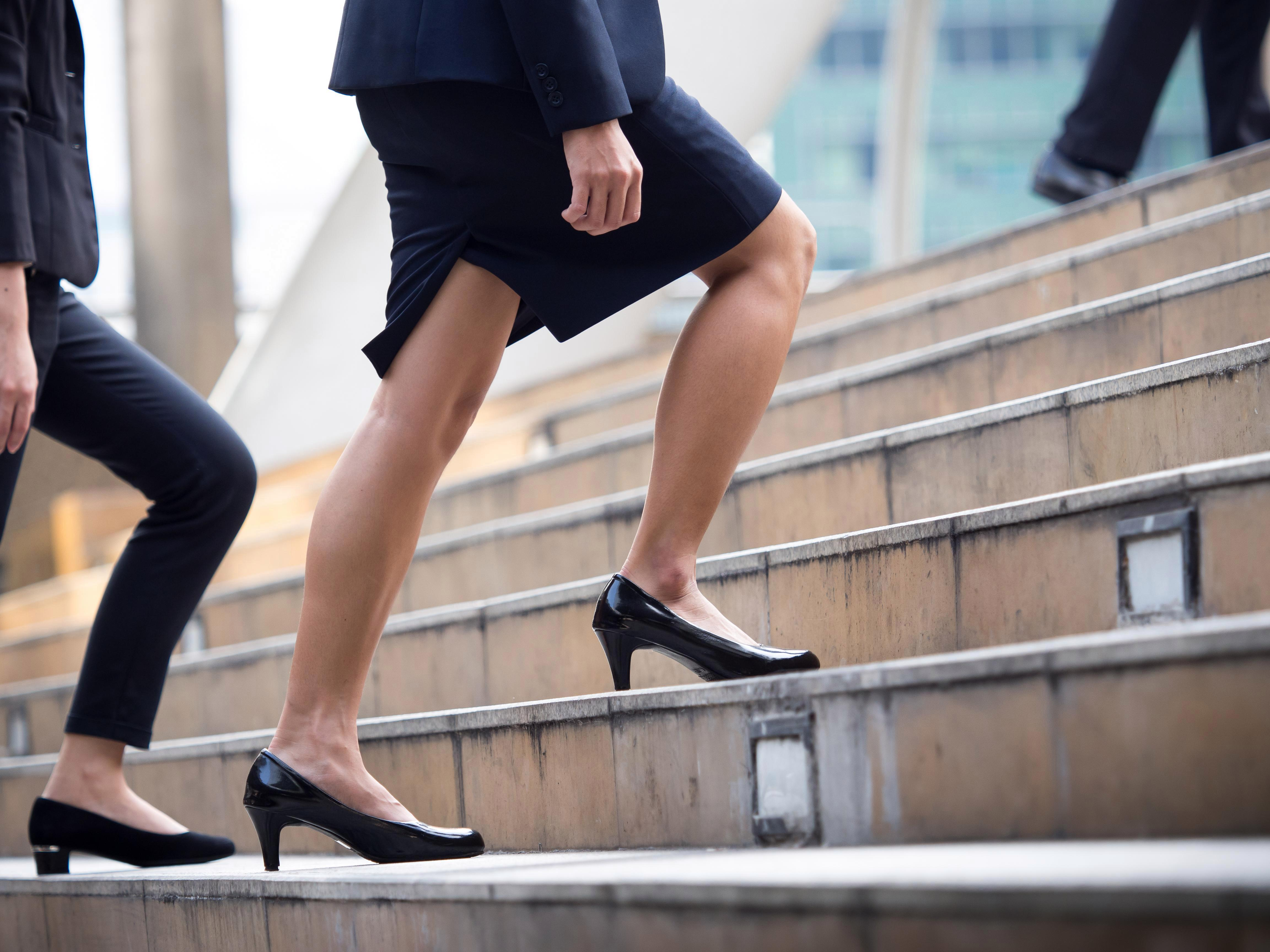 Chinese workers FINED if they walk fewer than 180,000 steps a month