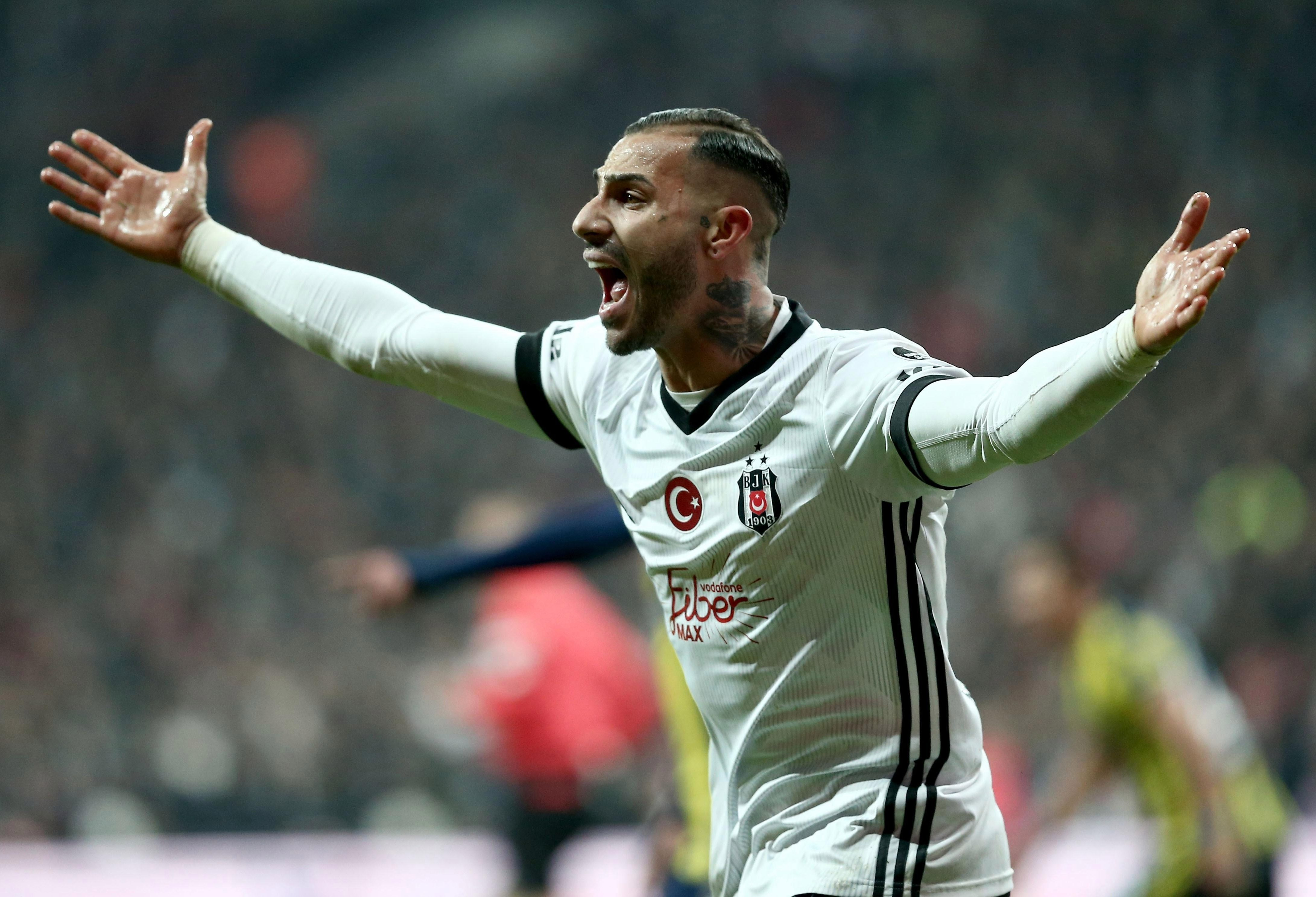 Besiktas vs Galatasaray: Live stream, TV channel, team news, kick off time for huge Istanbul derby