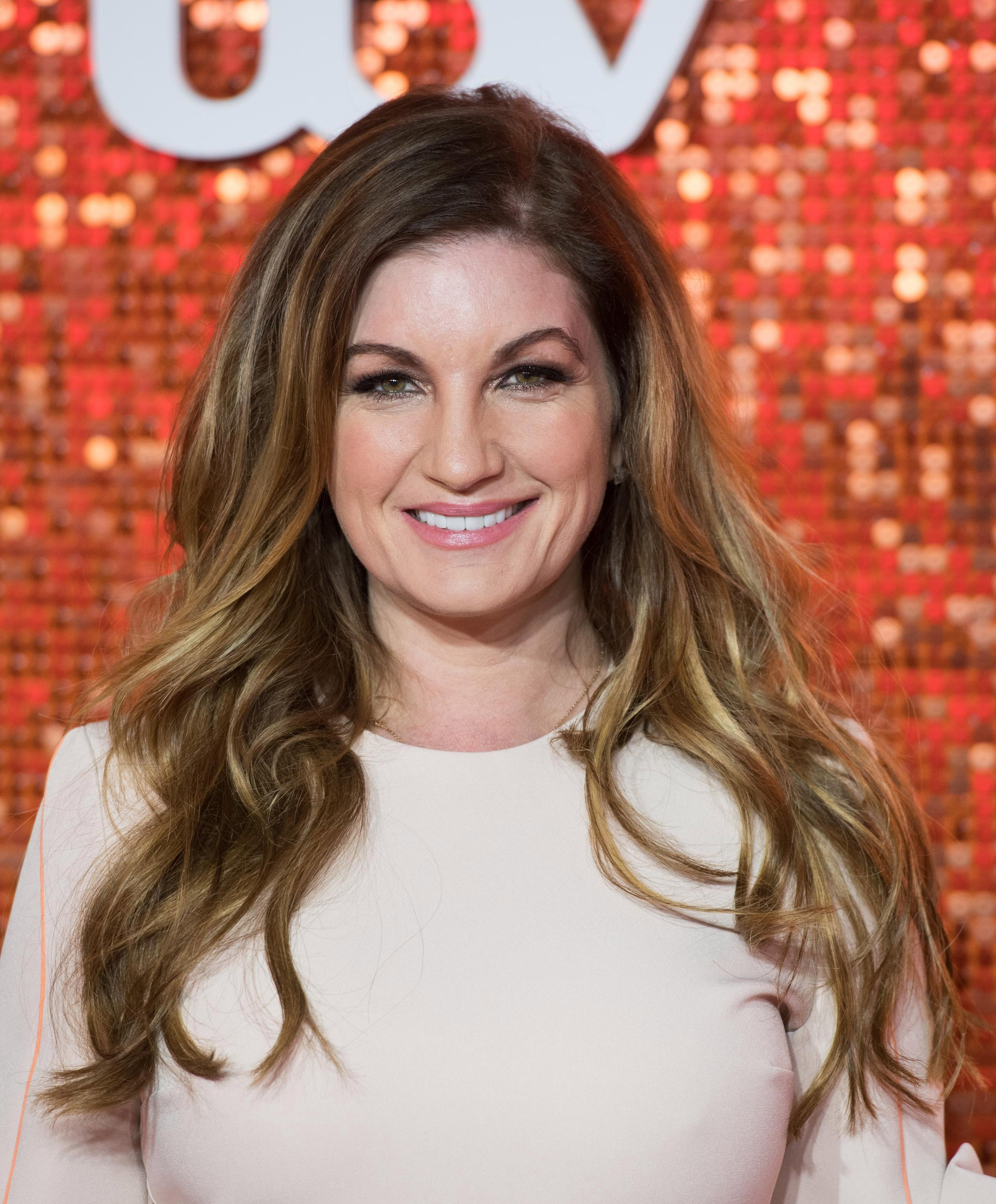 Apprentice star Karren Brady hits out at Britain's 'unjustifiable' £14bn foreign aid budget