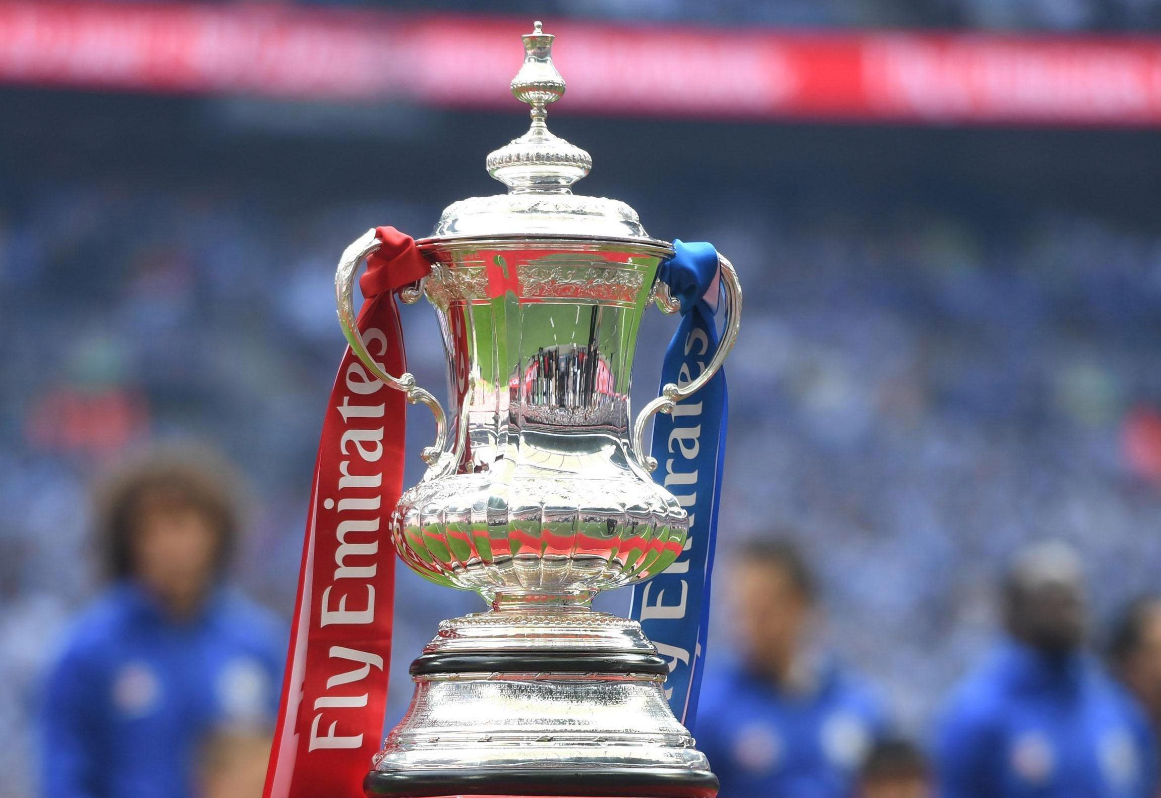 FA Cup third round TV games: Which matches will be televised on BBC and BT Sport and what time?