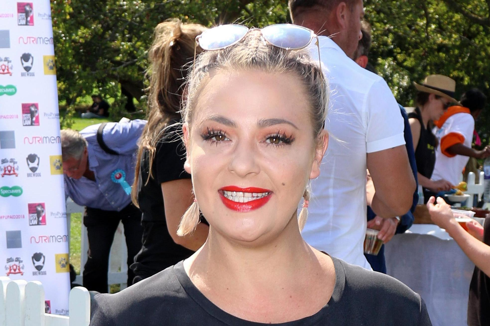 Ant McPartlin's ex Lisa Armstrong lands starring role on new makeover TV show