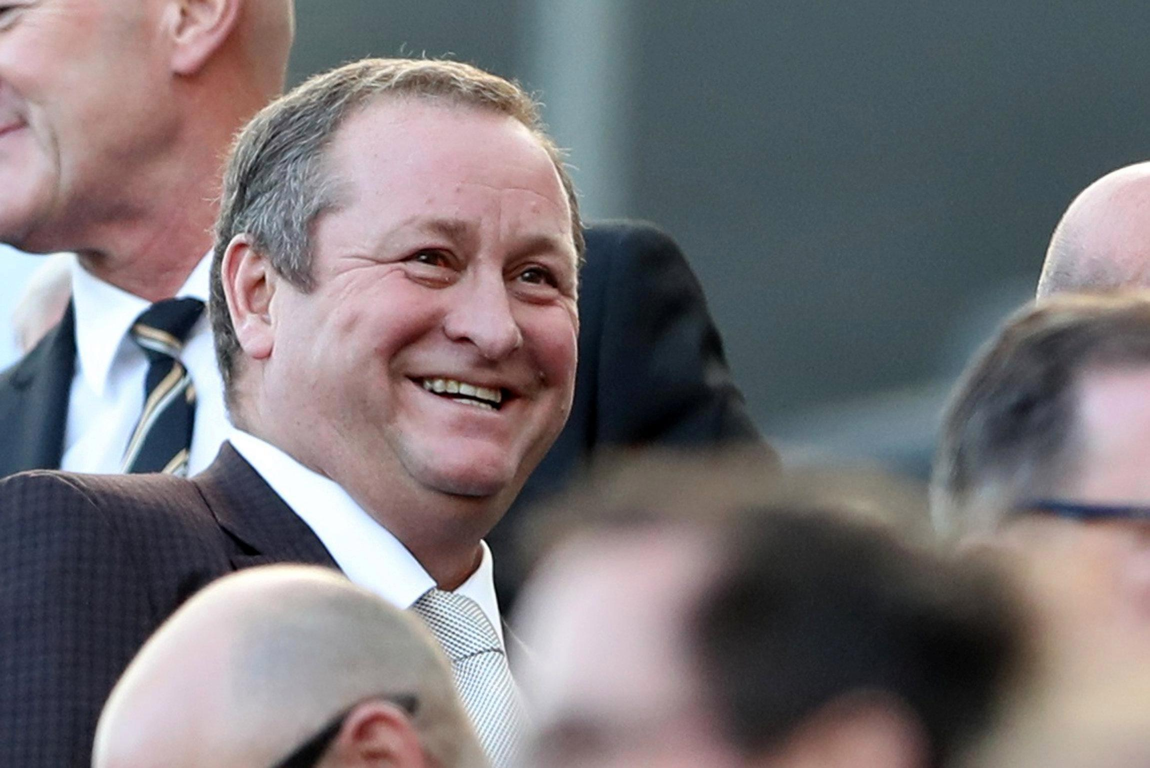 Newcastle supporters call off planned boycott of Wolves clash over fears it might hinder Mike Ashley's sale of club