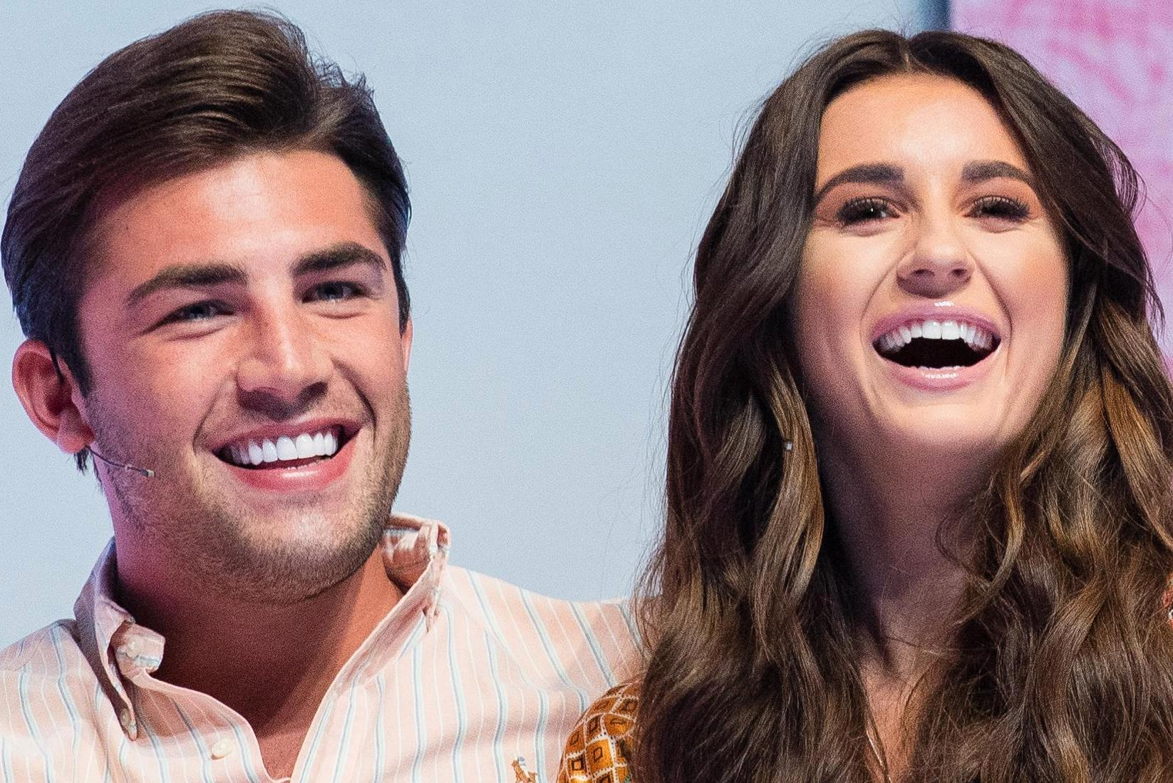 Why did Jack and Dani split up? All about the Love Island winners' break up