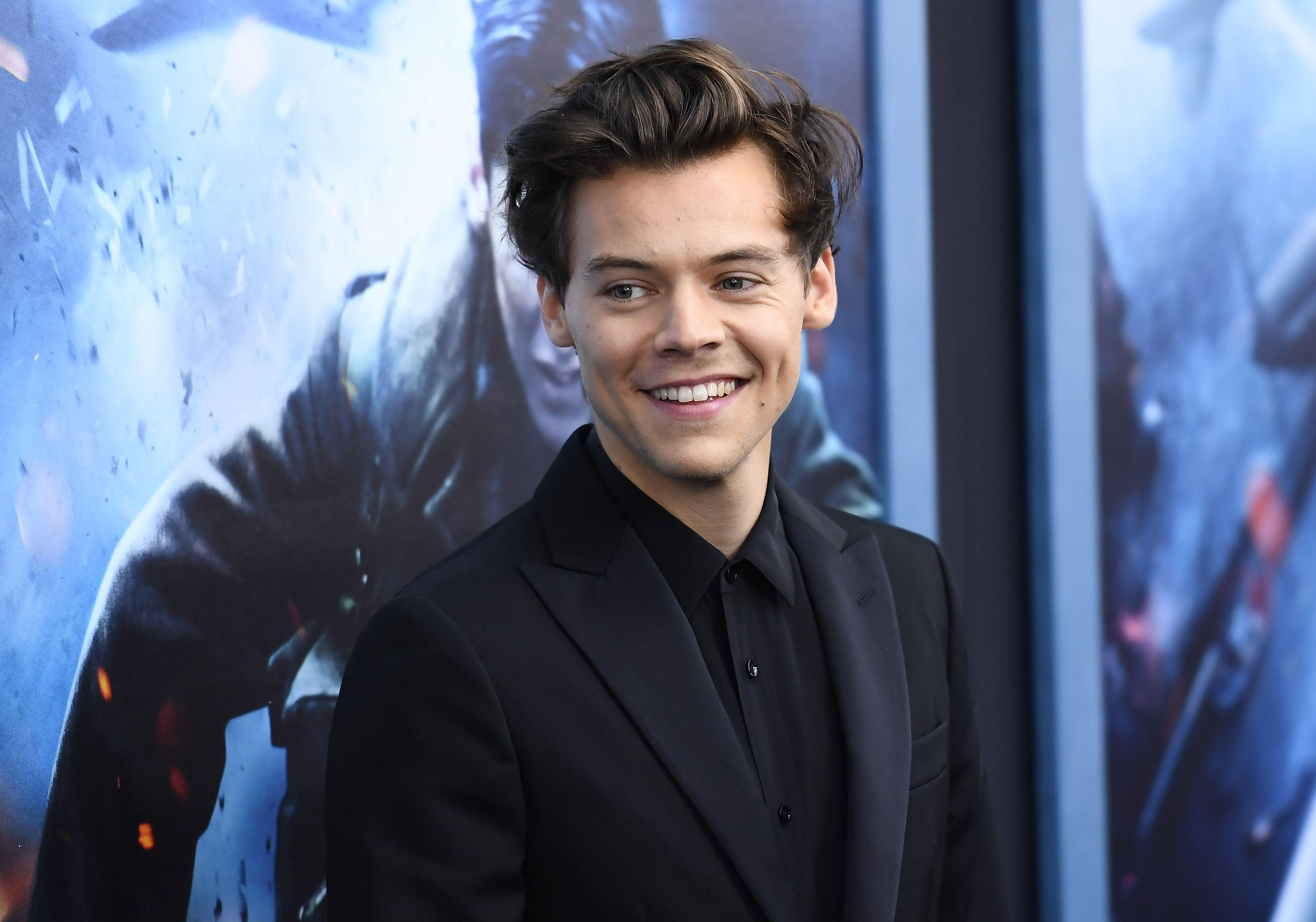 Harry Styles' US sitcom canned after just TWO MONTHS following poor viewing figures and the singer's refusal to make a cameo