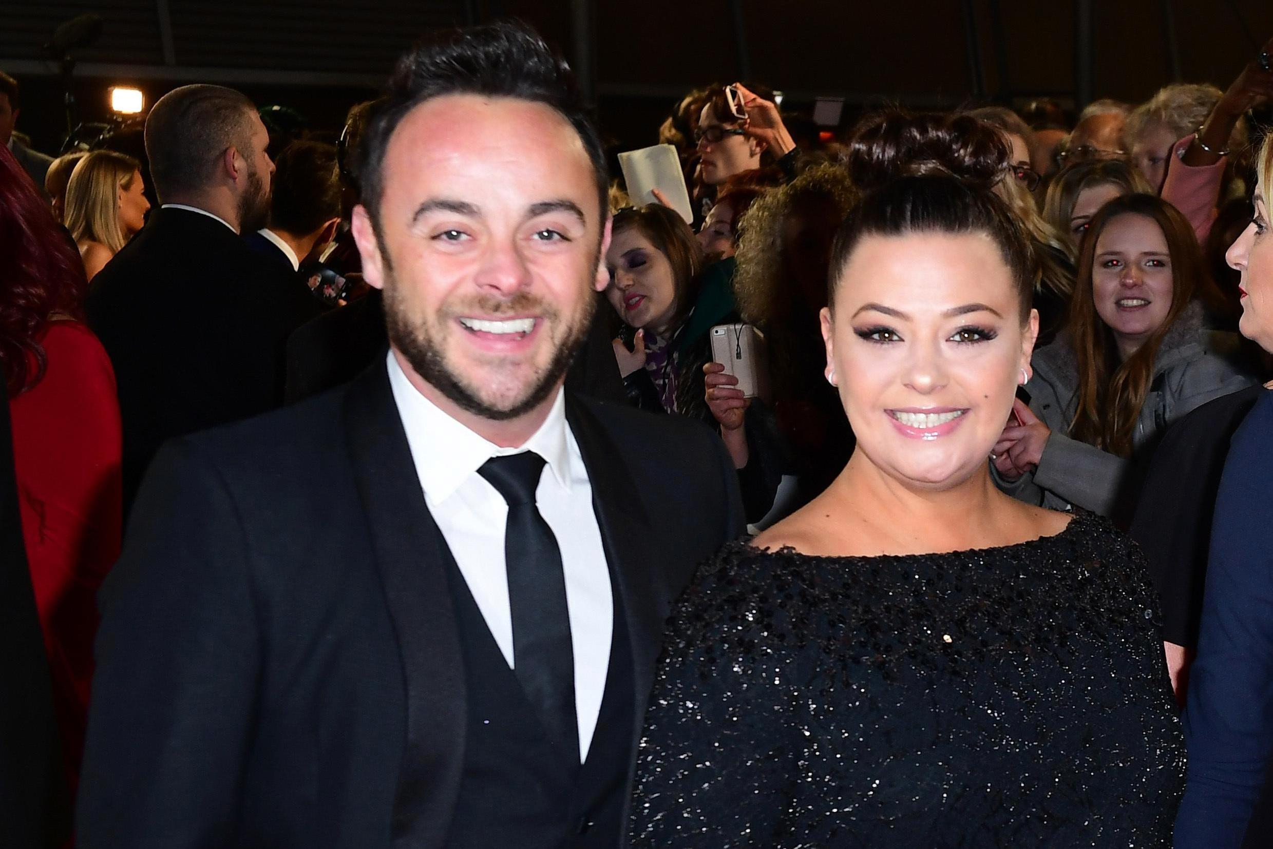 Lisa Armstrong 'axed from Britain's Got Talent' as working with ex Ant McPartlin had become 'untenable'