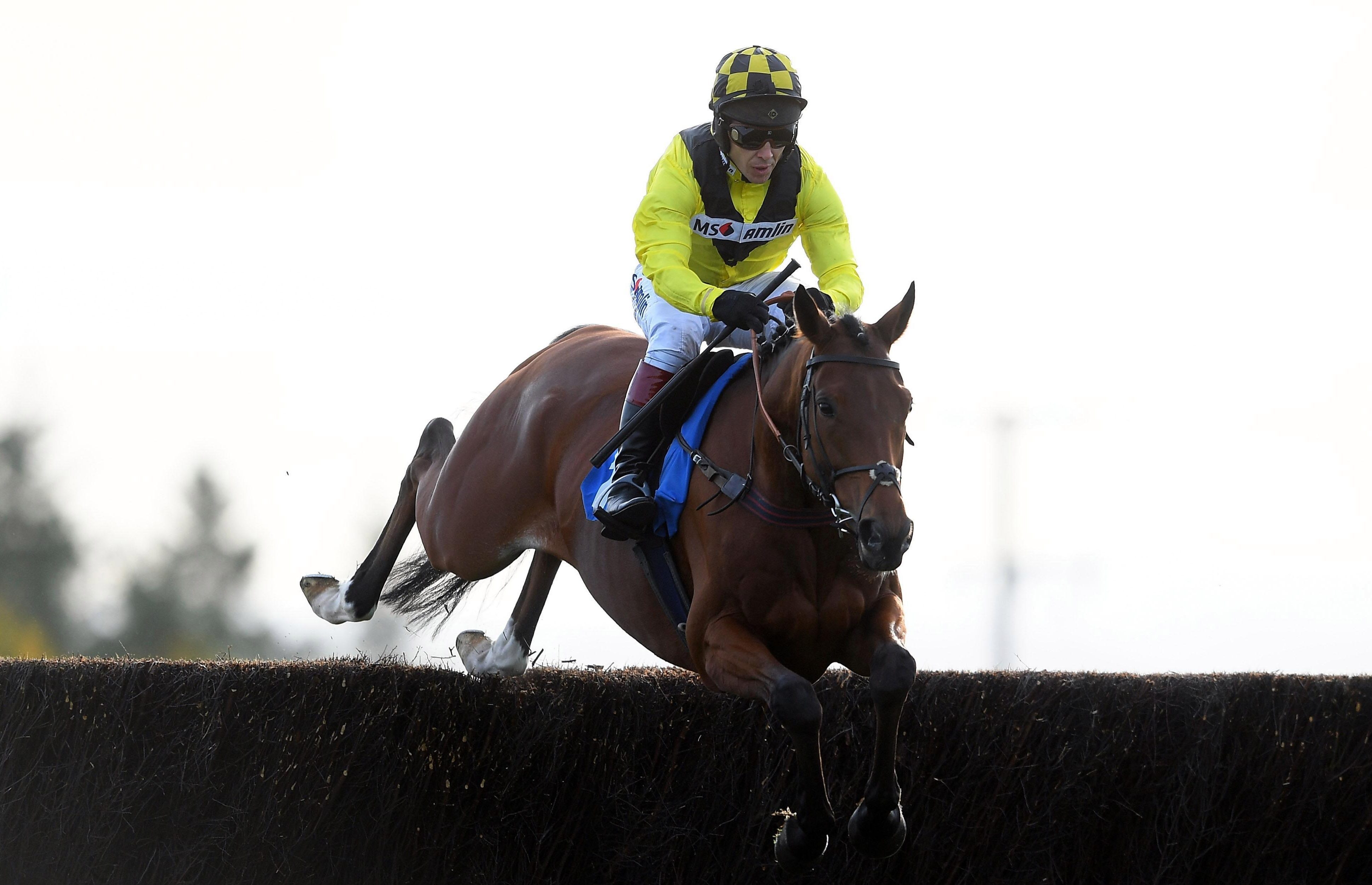 Best horse racing tips for today's action at Sedgefield, Exeter, Sandown and Kempton from Tom Bull
