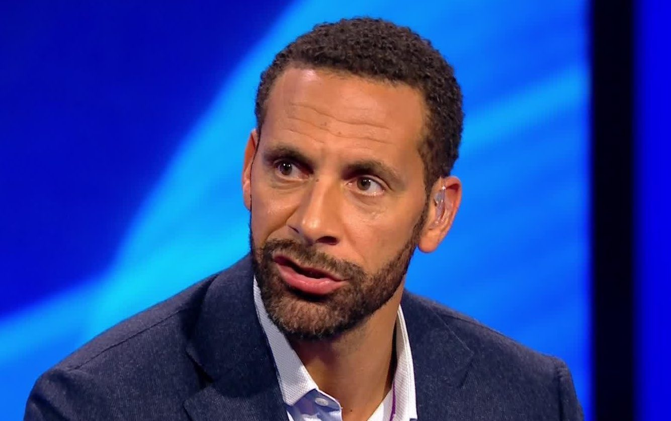 Man Utd need 'fresh ideas and injection of positivity' after Jose Mourinho sacking, says Rio Ferdinand