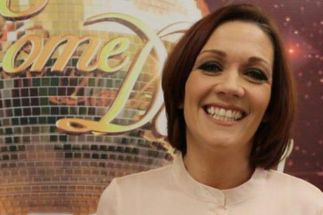 Who is Vicky Gill? Costume designer for Strictly and It Takes Two