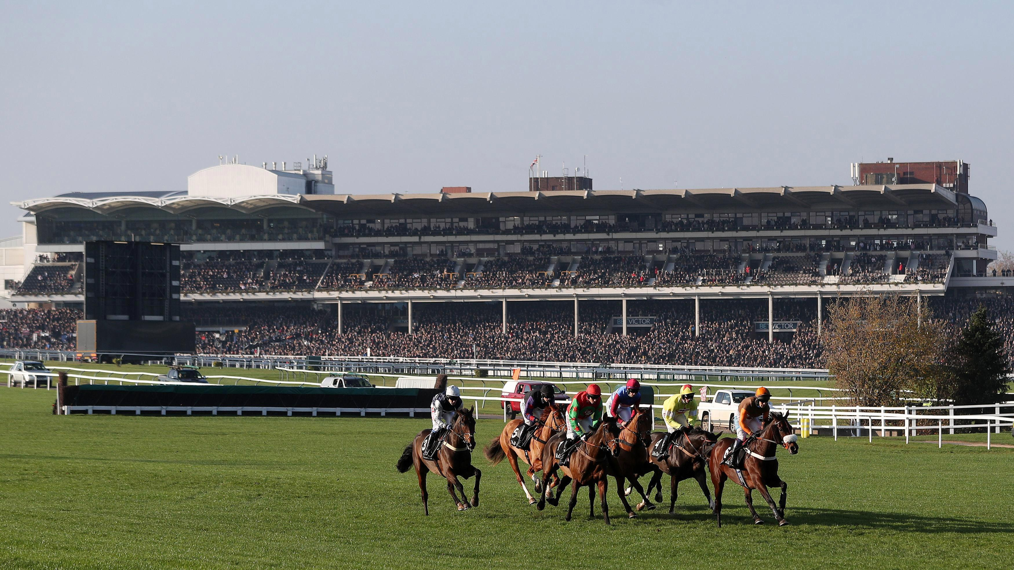 Cheltenham races tips, racecard, declarations and preview for the International meeting live on ITV and Racing TV this Friday