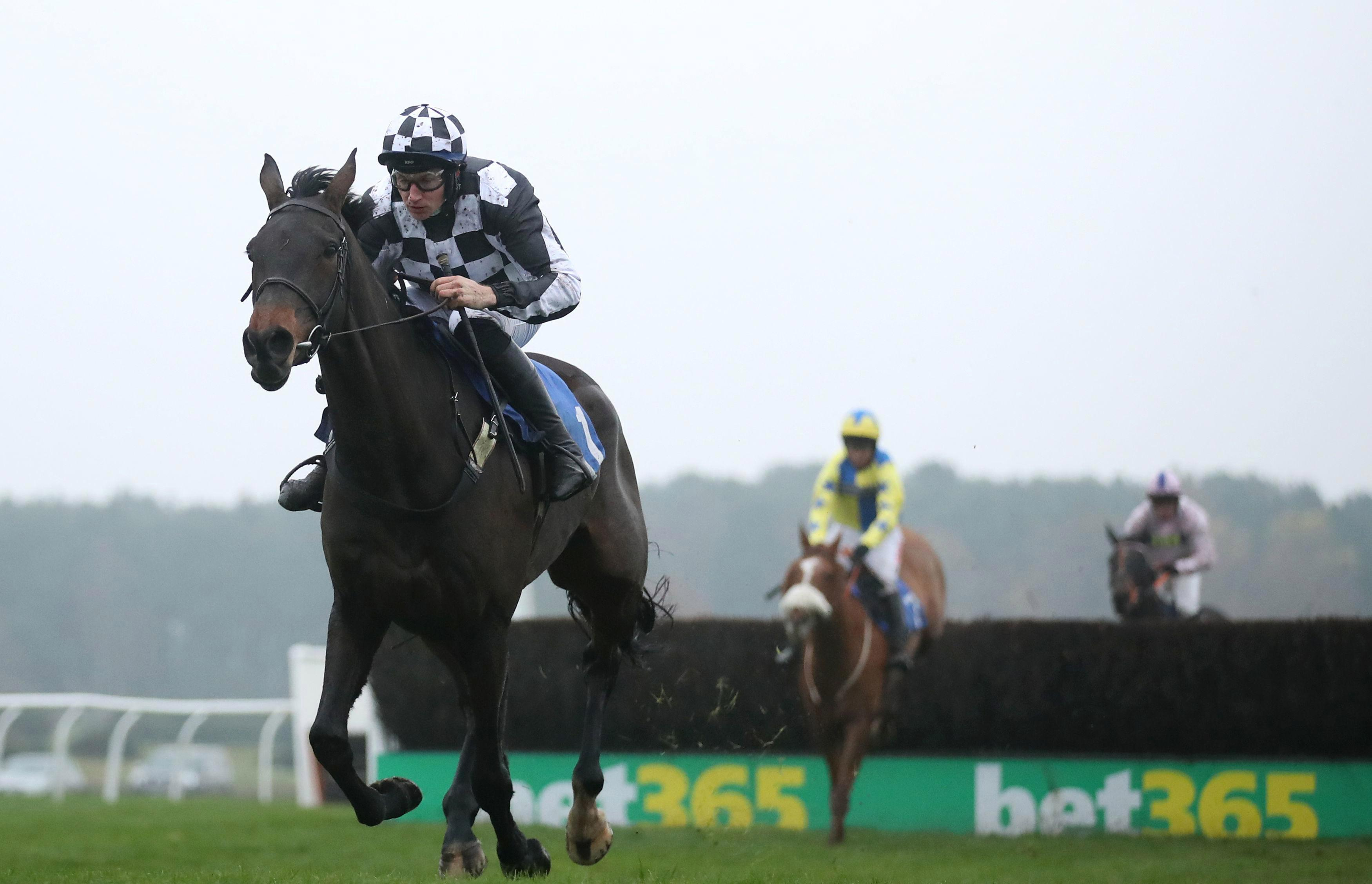 Free horse racing tips for today: Market Rasen, Wincanton, Leicester and Chelmsford – The Wizard of Odds' betting preview for Thursday, December 6