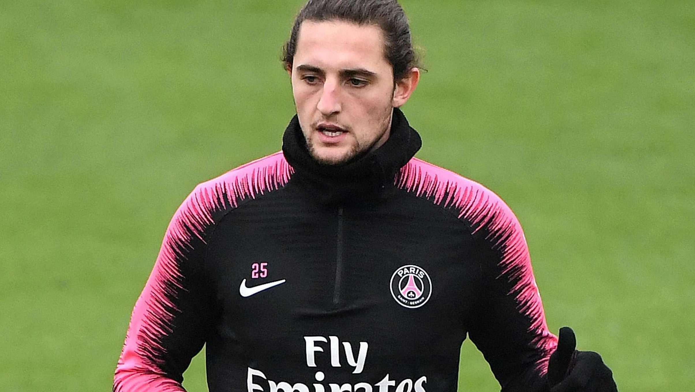 Arsenal steal march on Tottenham in Adrien Rabiot race, say bookies