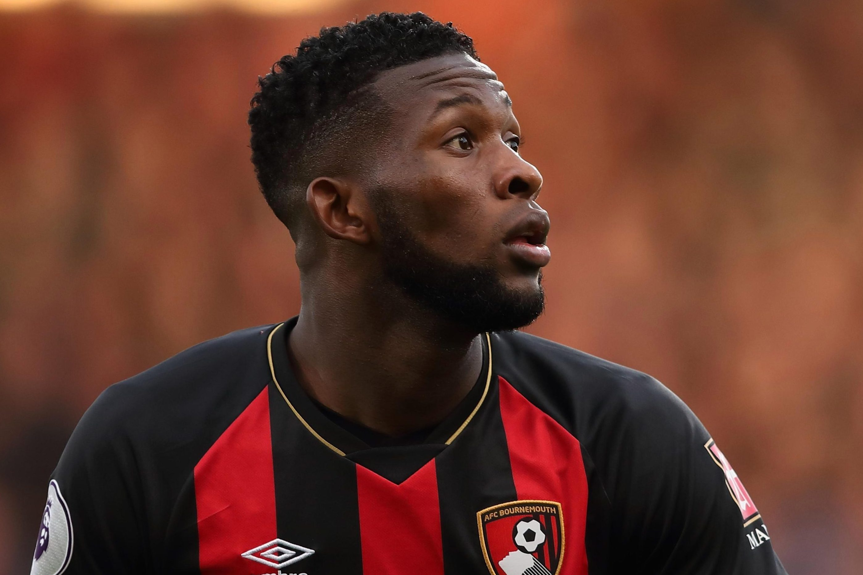 Jefferson Lerma booked again during Bournemouth vs Liverpool as he moves clear as Europe's dirtiest player