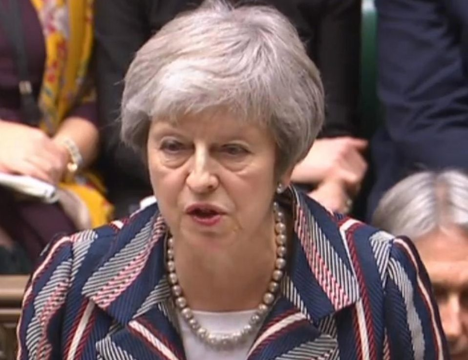 Last-ditch bid by Downing Street to win round Tory MPs to the Brexit deal is thrown out by hardliners