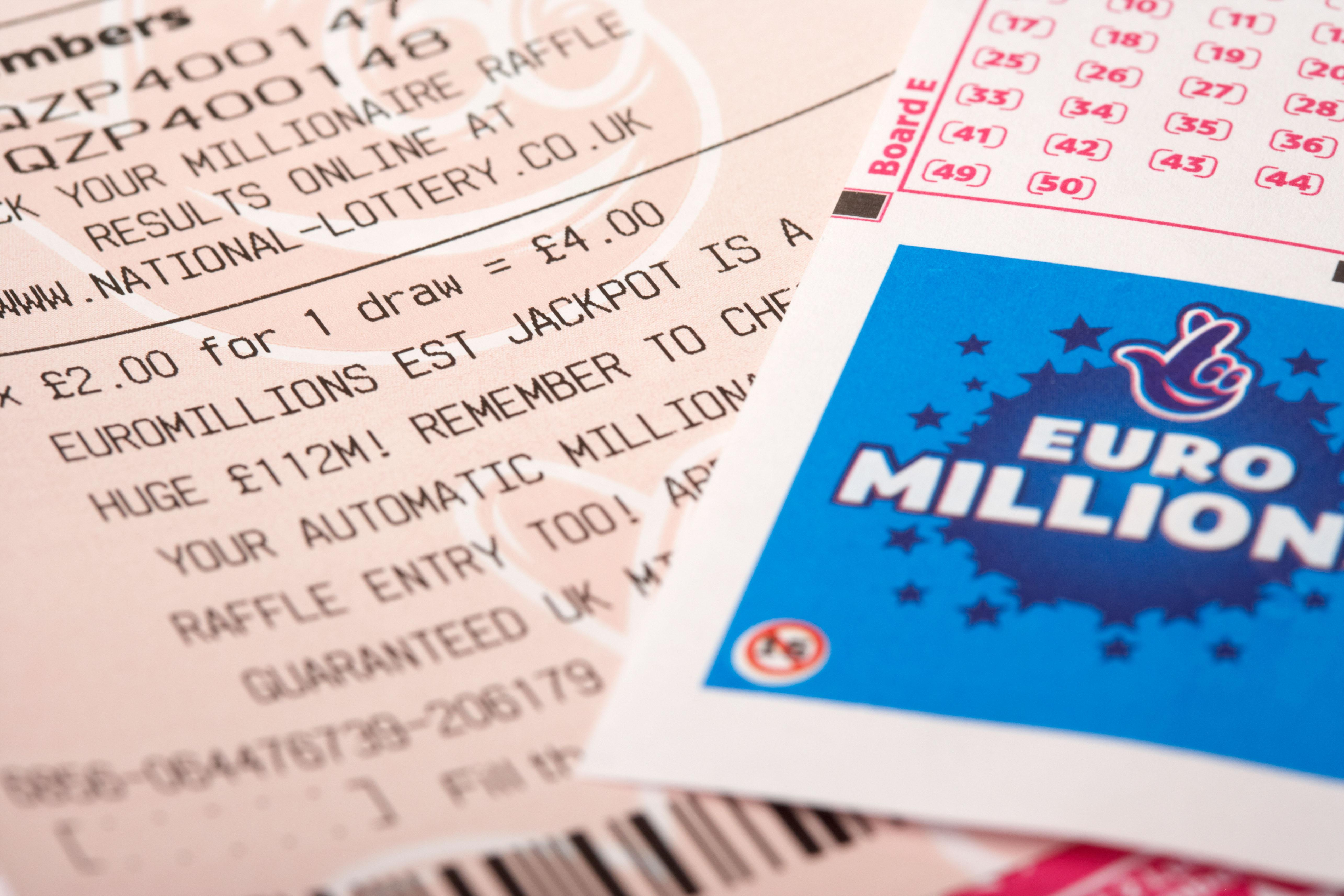 National Lottery EuroMillions results: Winning numbers for Friday December 14 2018 £76million jackpot