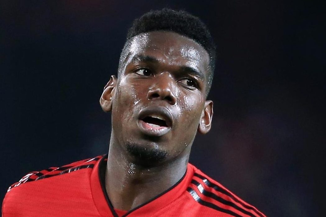 Juventus chief admits club have considered Paul Pogba bid with Man Utd future in turmoil
