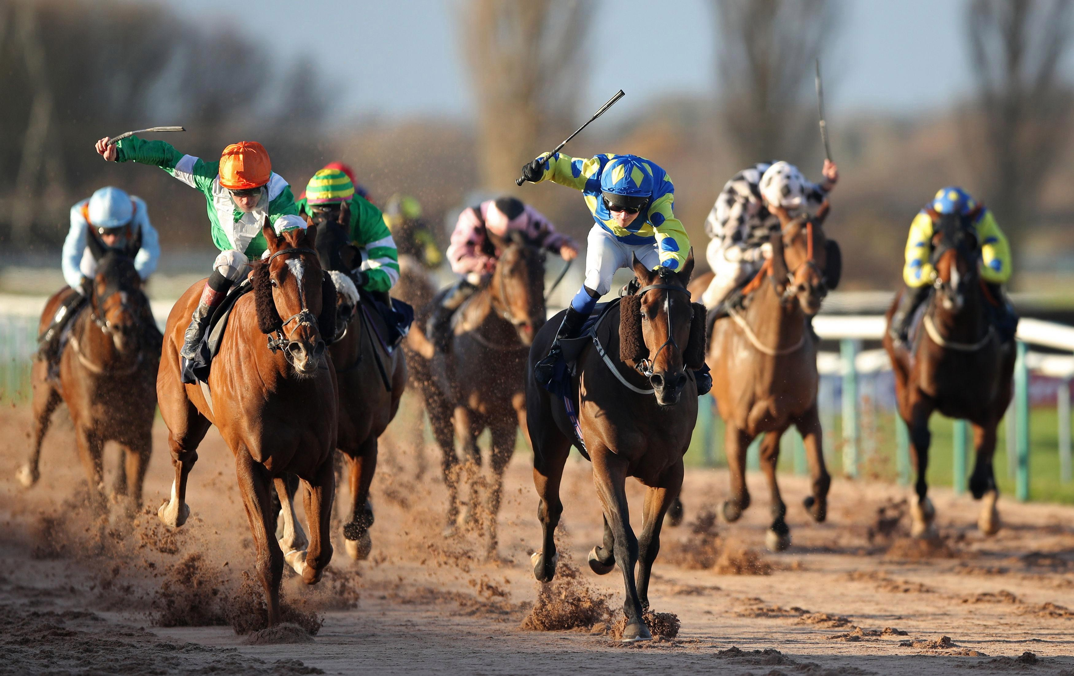 Tuesday's racing tips: A Tuesday longshot to fill your pockets at Southwell from Jack Keene