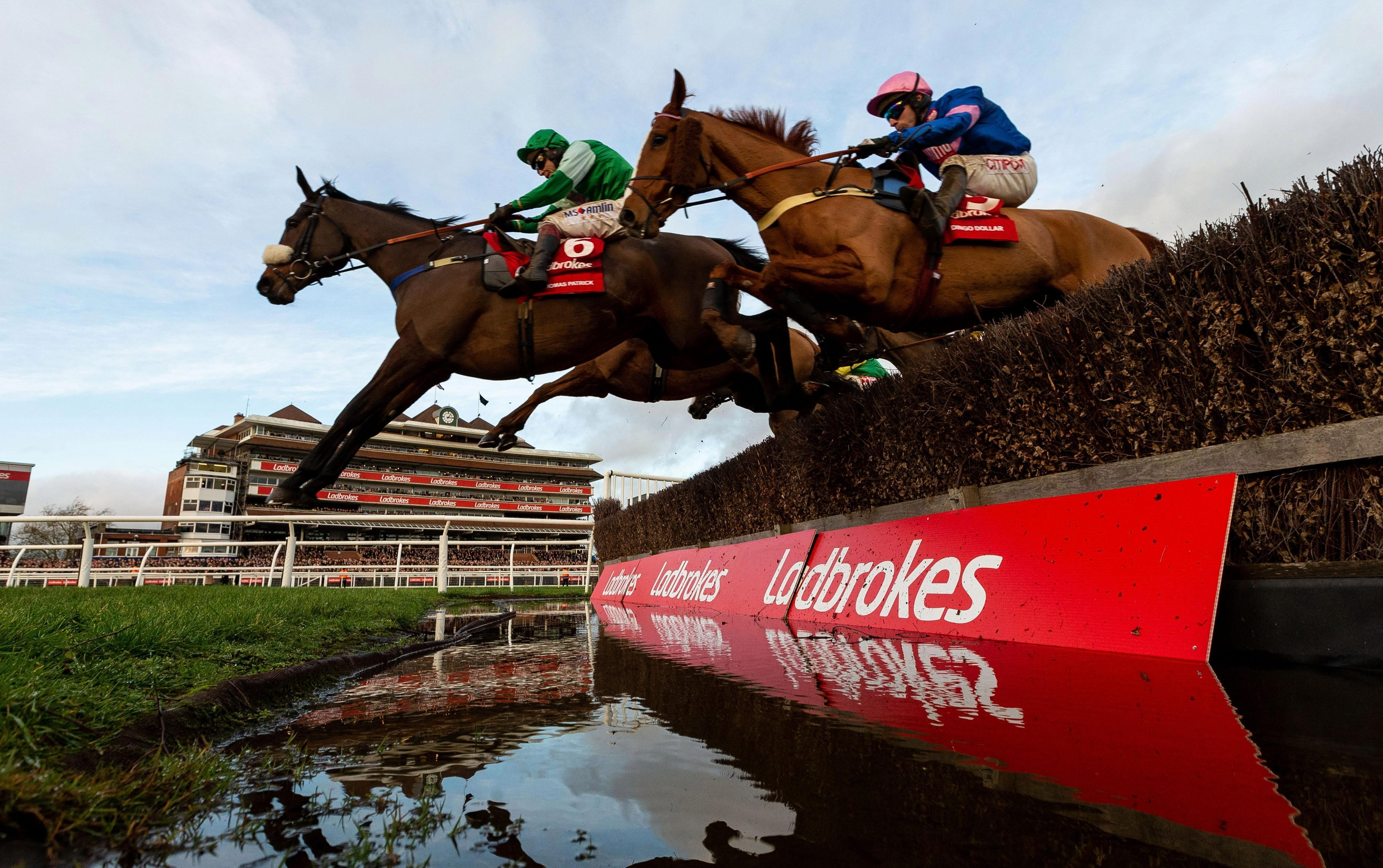 Wednesday's racing tips: Wednesday longshots to fill your pockets at Newbury and Lingfield from Jack Keene