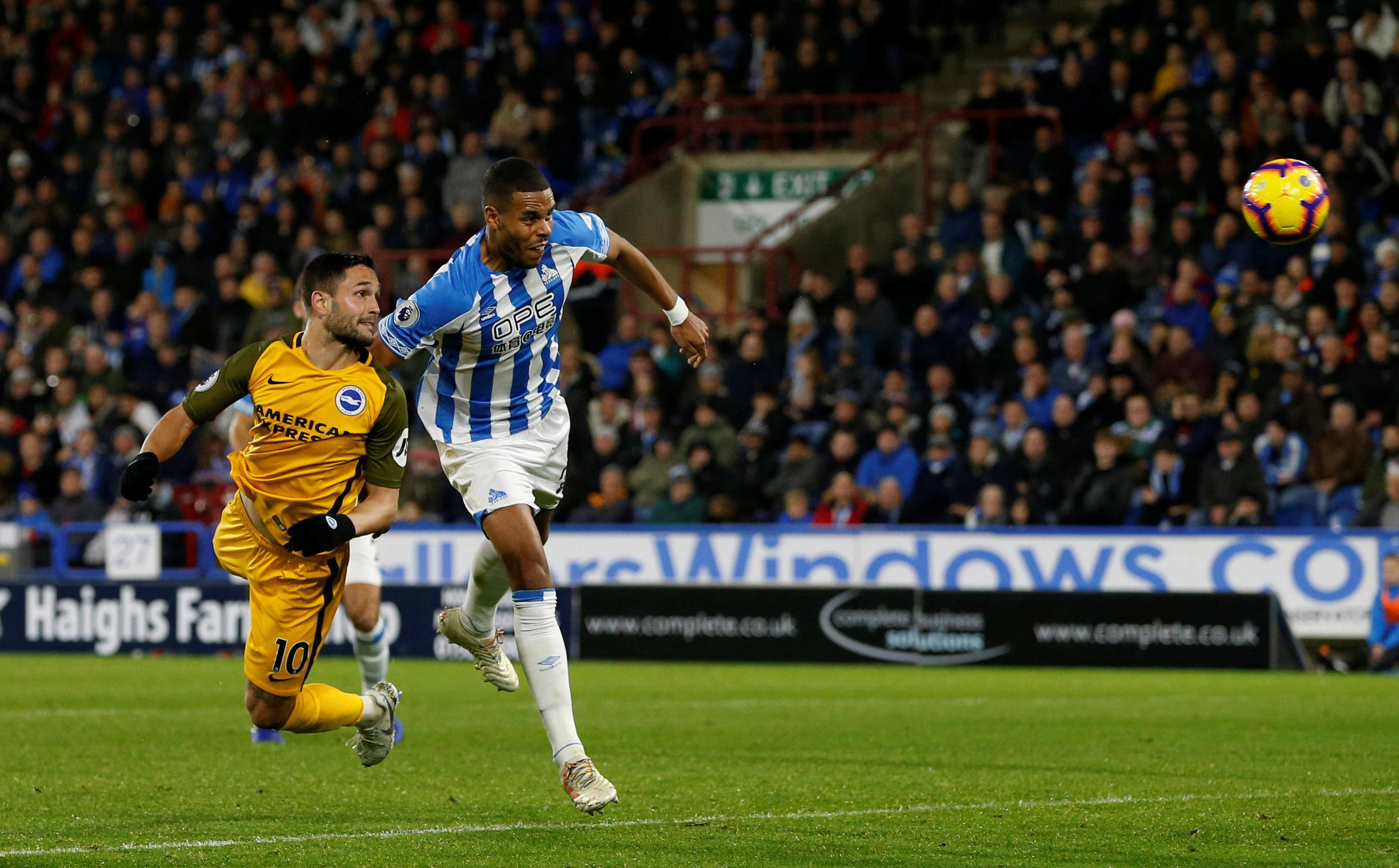 Is Brighton vs Crystal Palace on TV? Channel, live stream, kick off time, team news