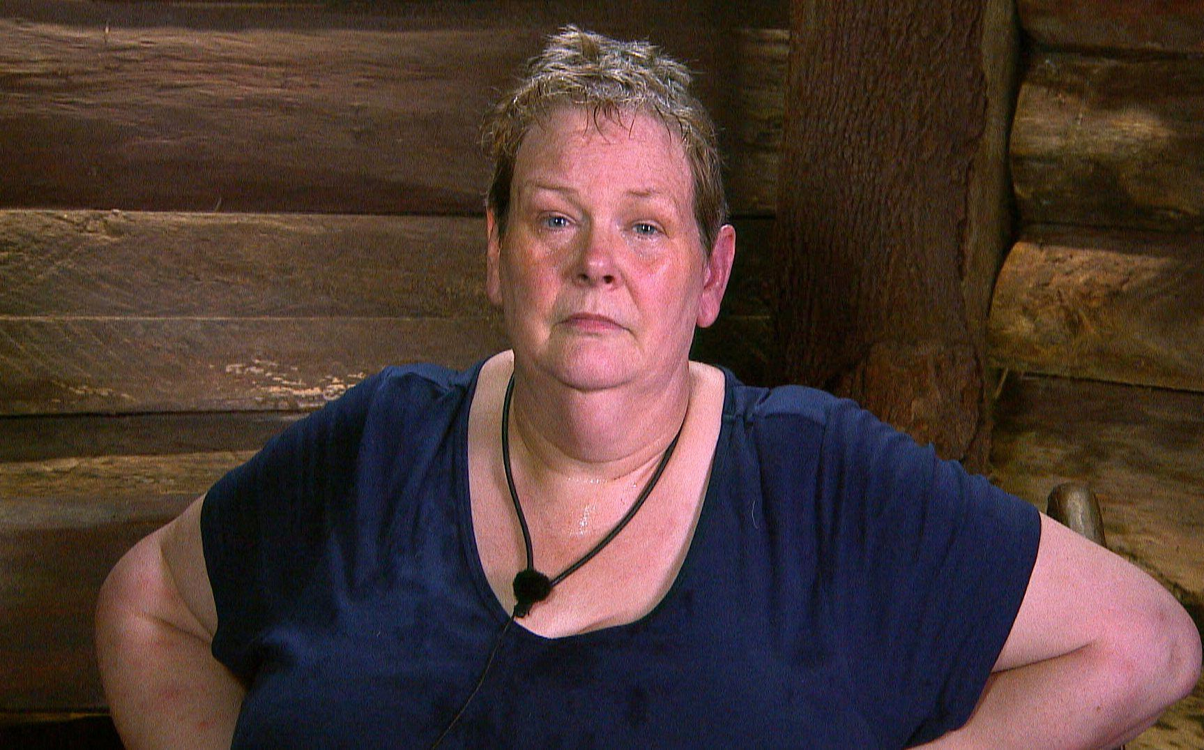 I'm A Celebrity fans fear Cyclone trial will not happen if Anne Hegerty and John Barrowman make the final