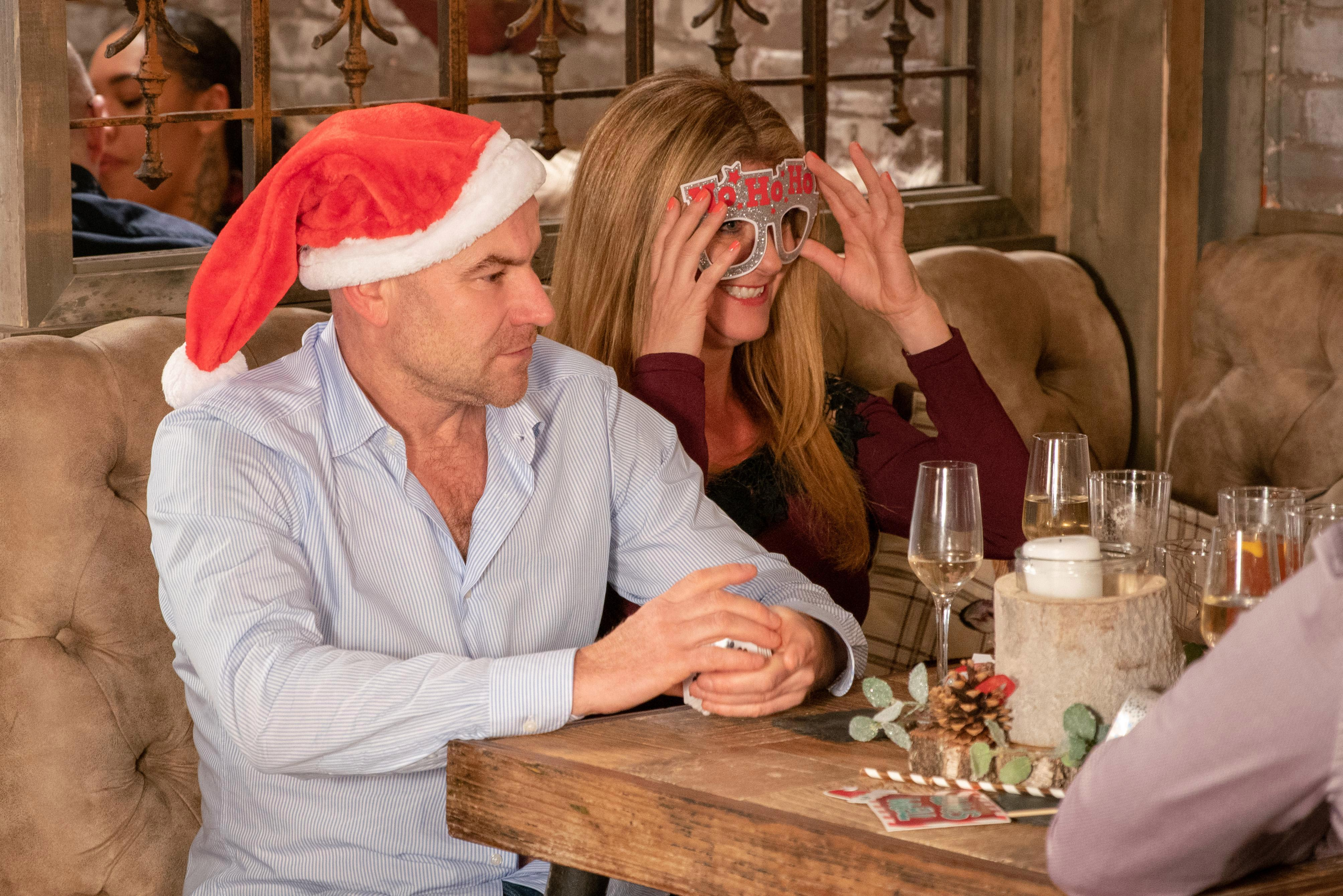 Coronation Street spoilers: Gina Sneddon betrays sister Sally Metcalfe and snogs her husband Tim as they begin rampant affair