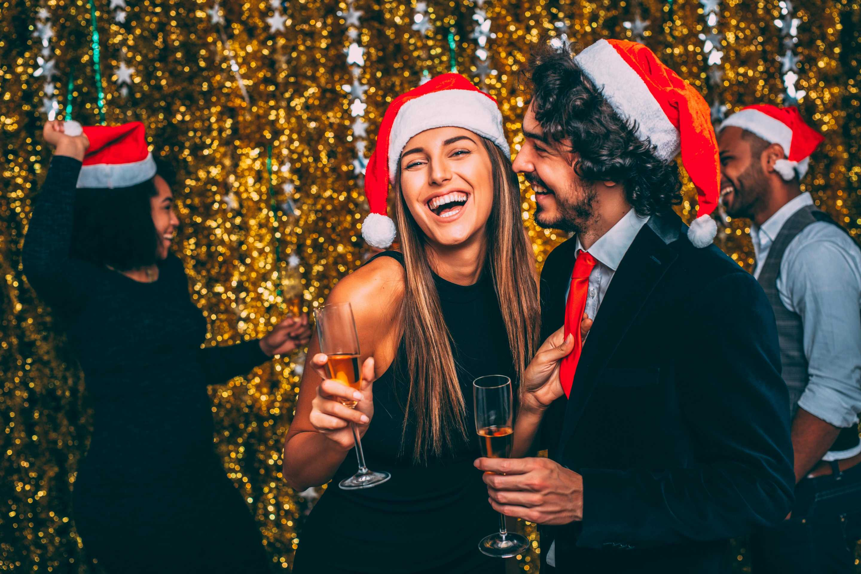 Online pharmacy halves price of morning-after pill for Christmas party season