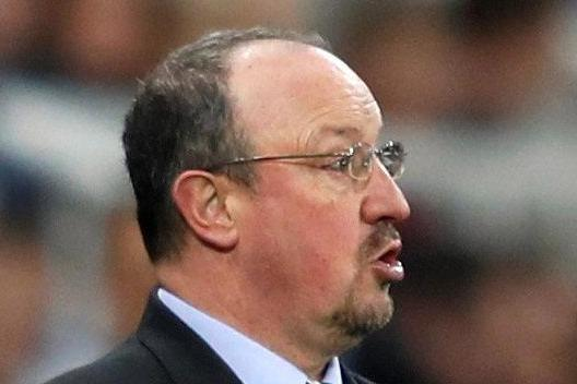 Rafa Benitez promised up to three new signings even if Mike Ashley fails to sell Newcastle