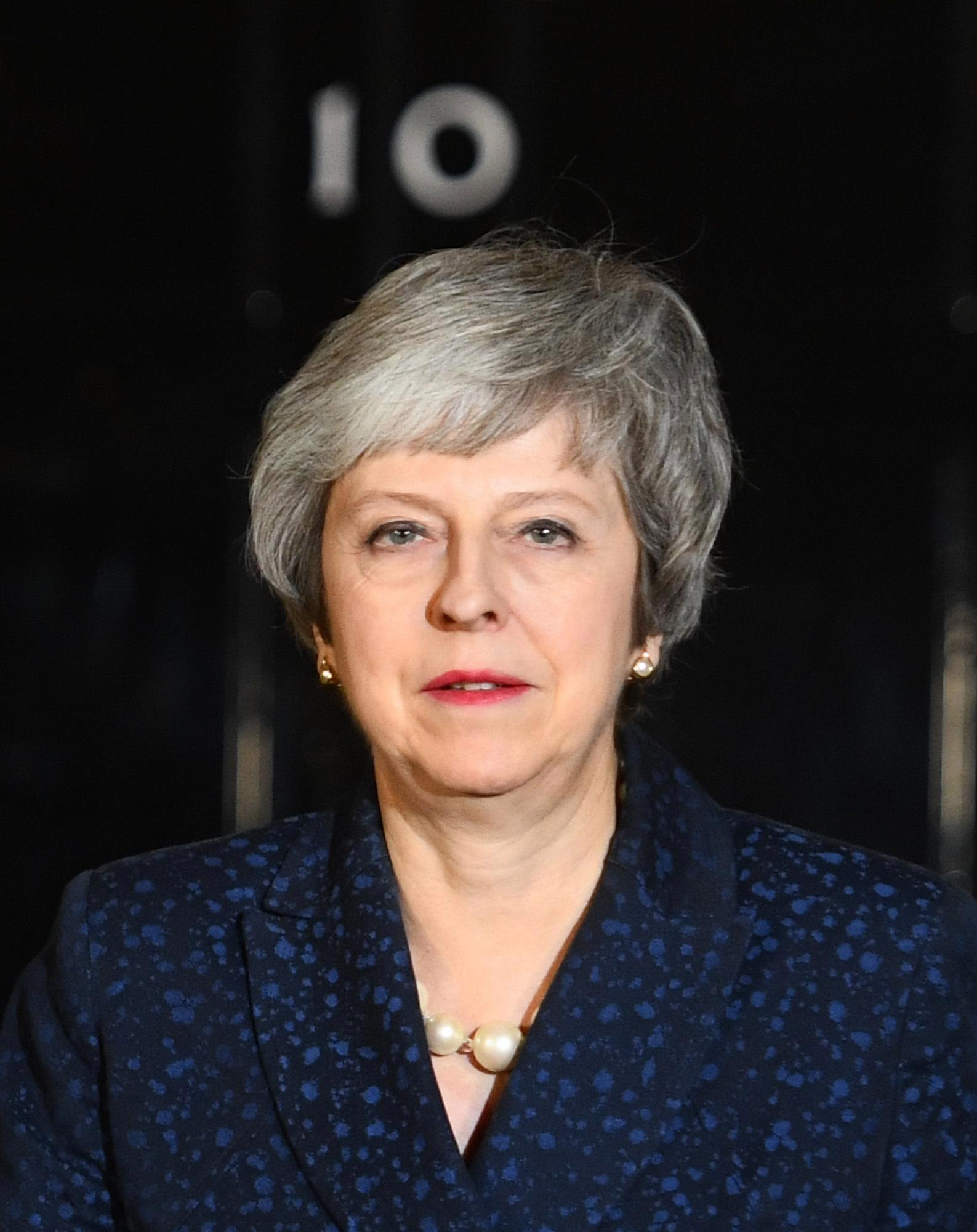 EU won't give PM what she wants — we must be dignified & change our course NOW