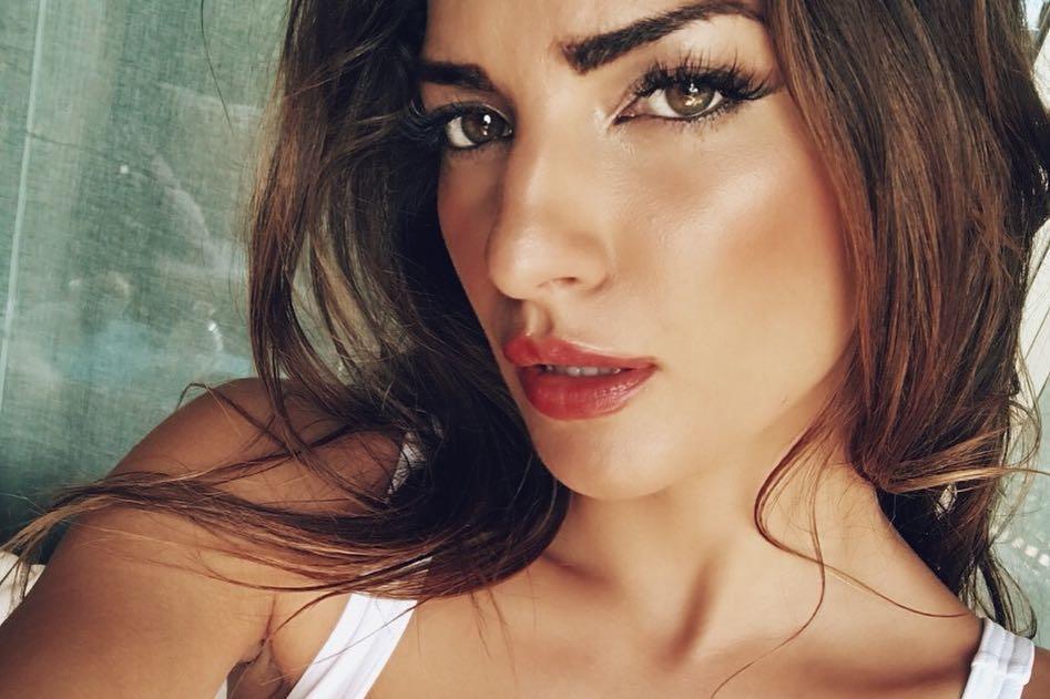 Atletico Madrid ace Koke's missus is stunning globetrotting travel blogger Beatriz Espejel