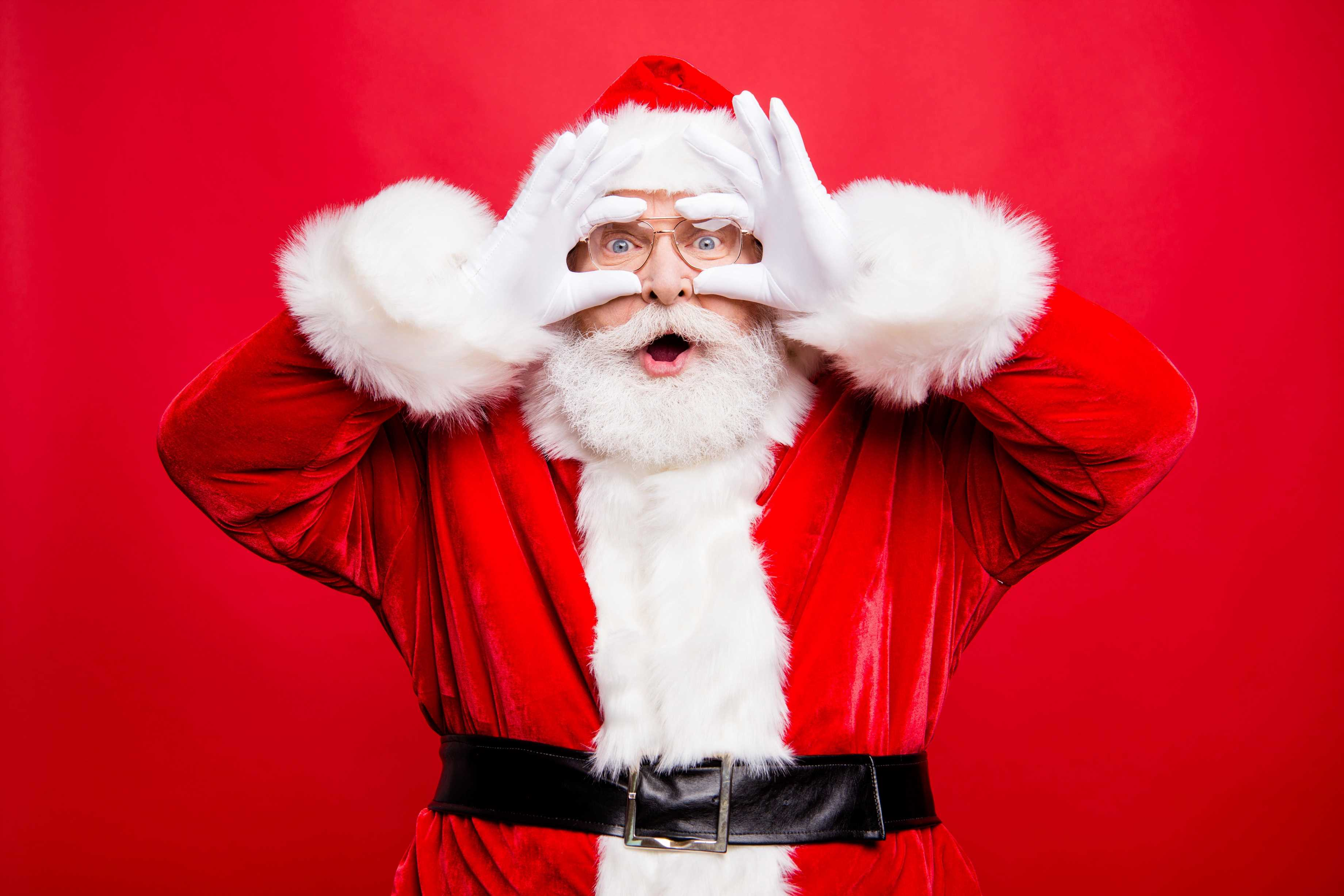 Santa Claus could get a gender neutral rebrand as part of effort to 'modernise' Christmas