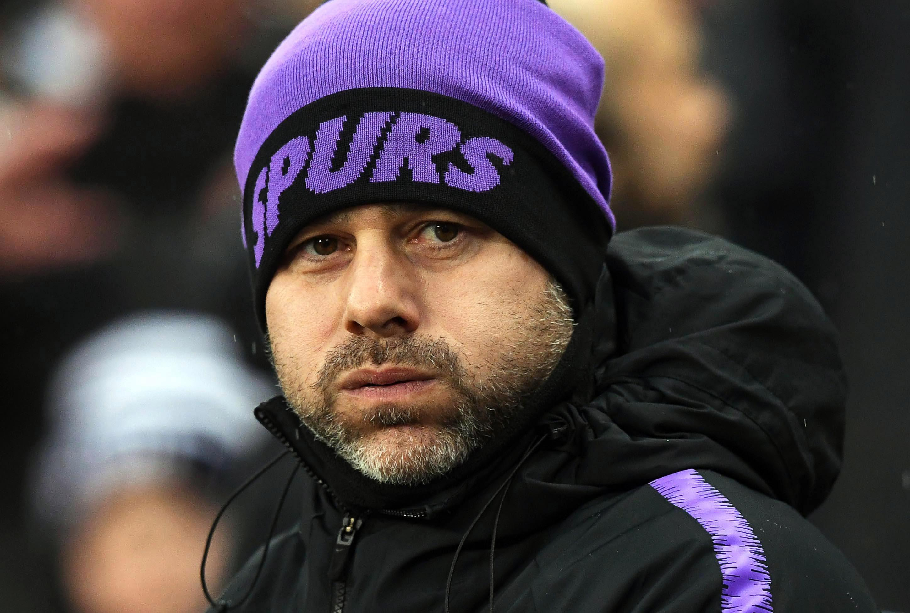 Mauricio Pochettino refuses to rule out replacing Mourinho with Man Utd hell-bent on landing the Spurs boss in the summer