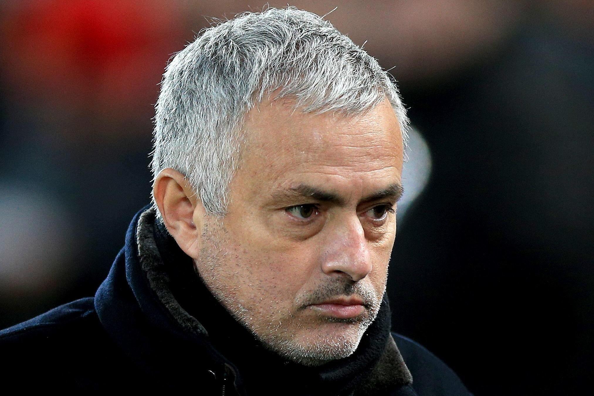 Jose Mourinho facing Man Utd sack if team continue to flop over Christmas period
