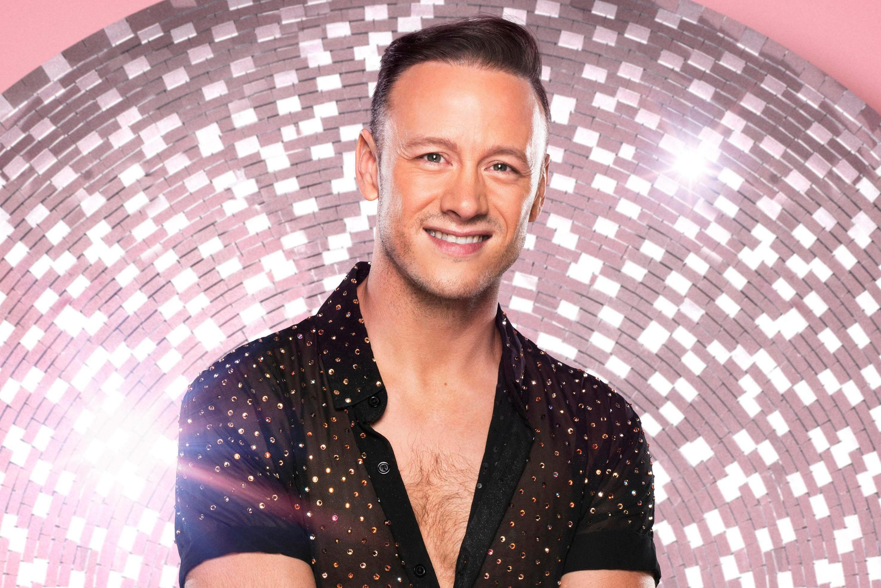 Strictly's Kevin Clifton's first… and second wives BEFORE Karen revealed