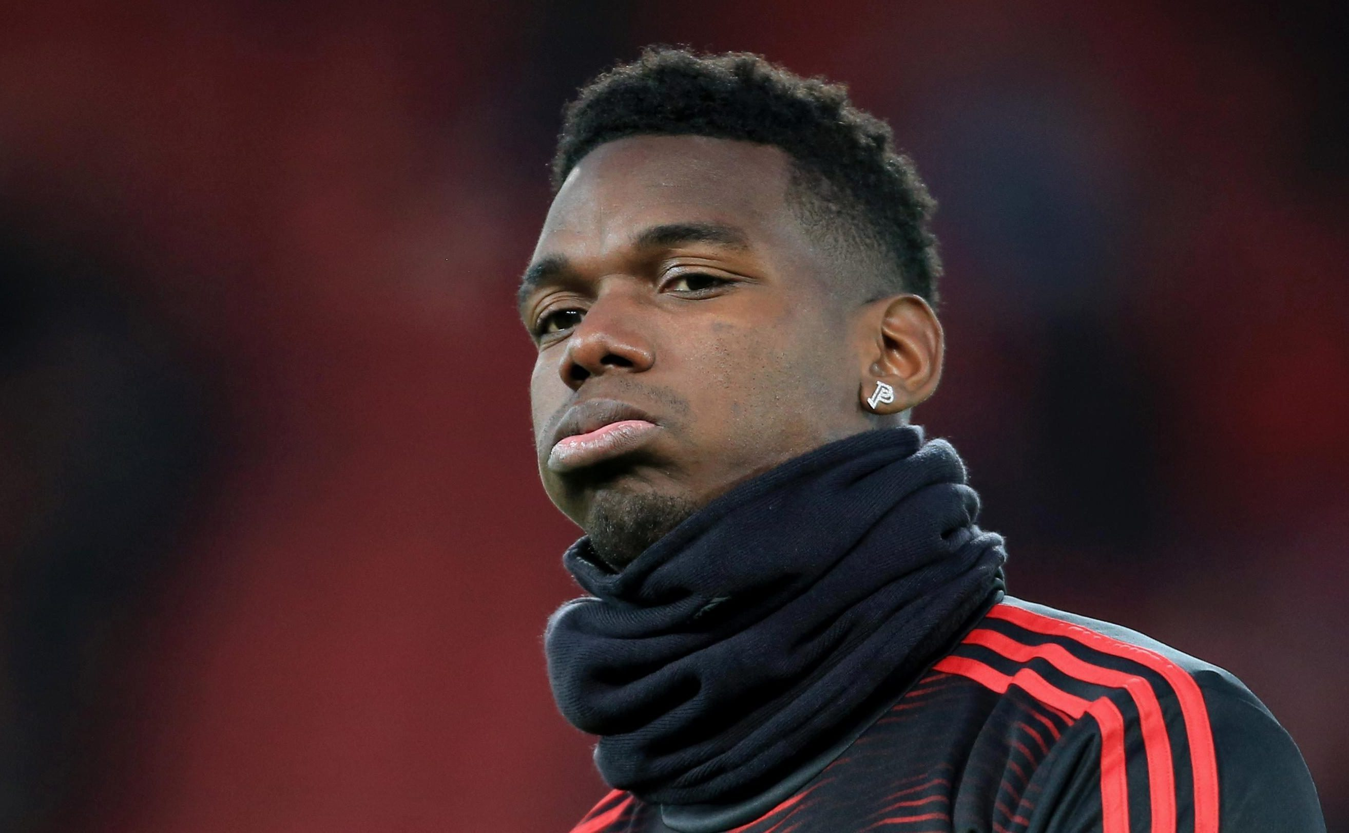 Paul Pogba's Liverpool axe 'was final straw' and Manchester United star wants Juventus transfer