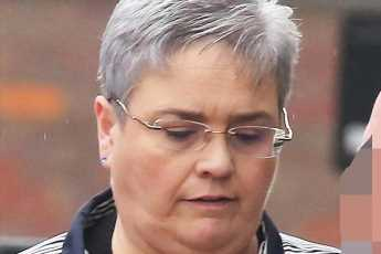 Sick fraudster claimed she had bowel cancer to swindle £21k for 'treatment' out of family