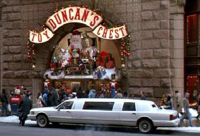 Duncan Spielwaren New York