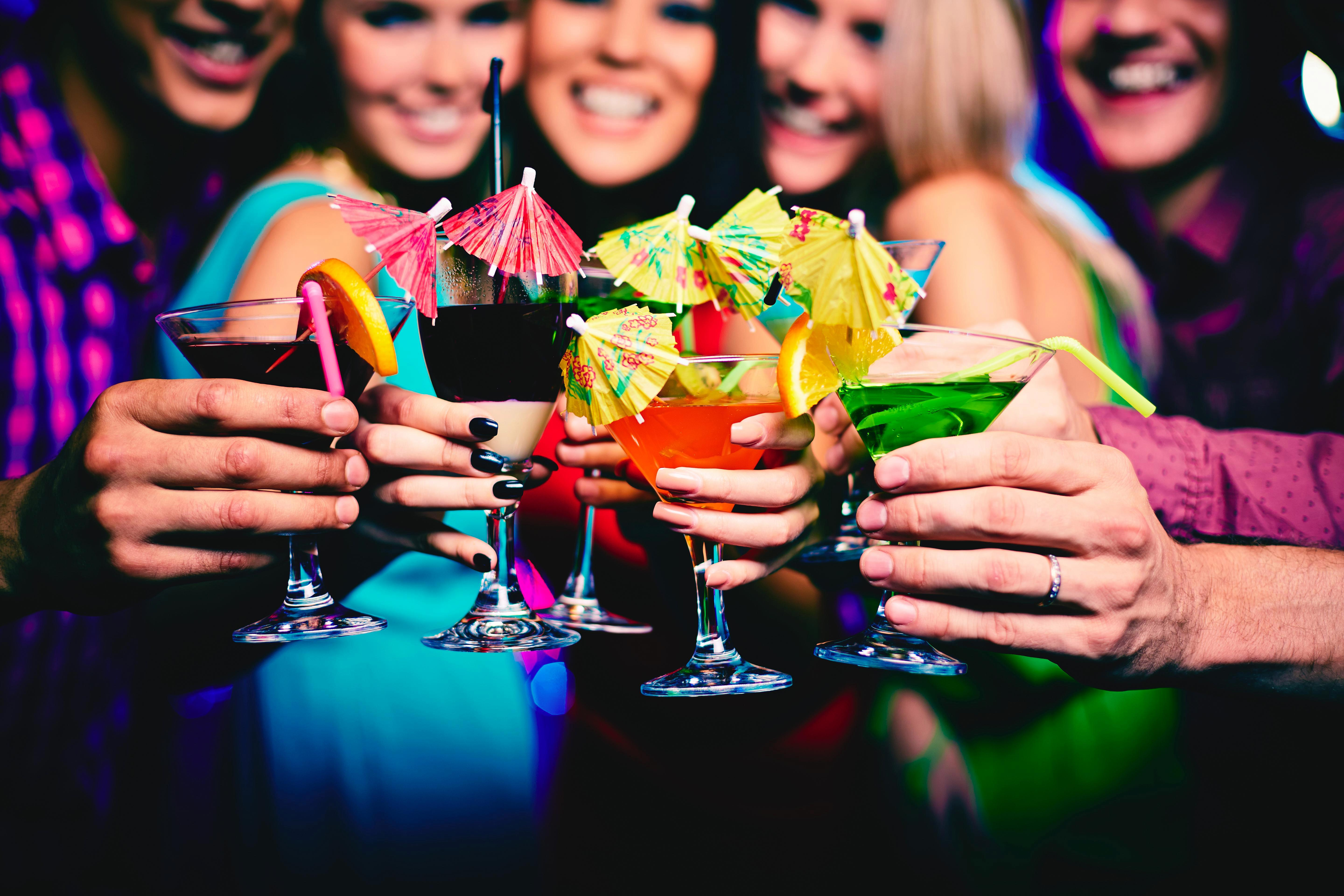 We test out products that will help keep your hangovers at bay so you can party away this Christmas