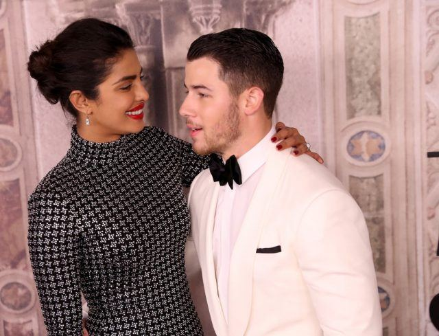 Where Do Nick Jonas and Priyanka Chopra Live Together? Their $6.5M Home, Revealed